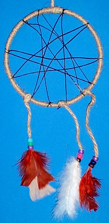 Native American Games and Crafts