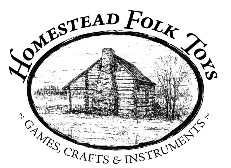 Homestead Folk Toys Home Index Page