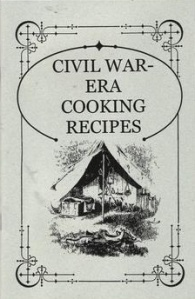 Civil War-Era Recipes